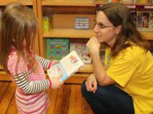 Education Programs for Preschoolers | New York Mills, NY